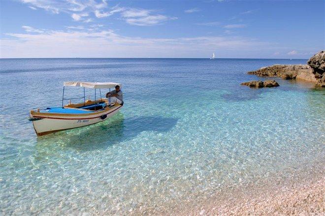 More u Malinskoj